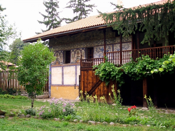 House of Velyan