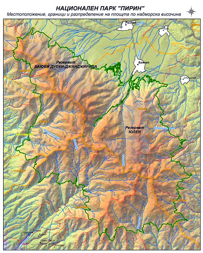 map-of-Pirin