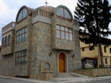 "Spiritual-historical center ""St. Paisiy Hilendarski"""